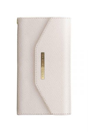 Mayfair Clutch Beige iPhone XS-X