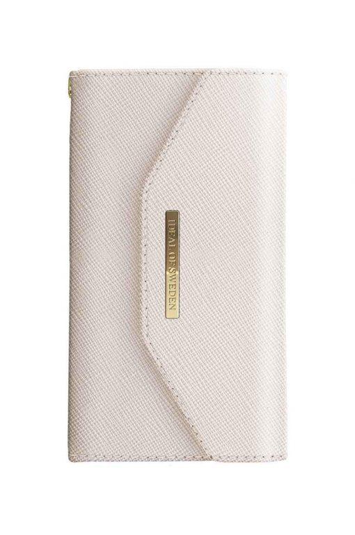 Mayfair Clutch Beige iPhone XS-X.jpg