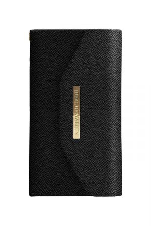 Mayfair Clutch Black iPhone 8-7-6-6S