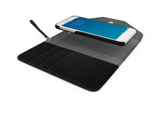 Mayfair Clutch Black iPhone 8-7-6-6S 5.jpg