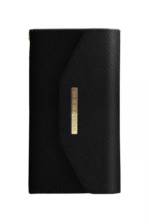 Mayfair Clutch Black iPhone 8-7-6-6S Plus