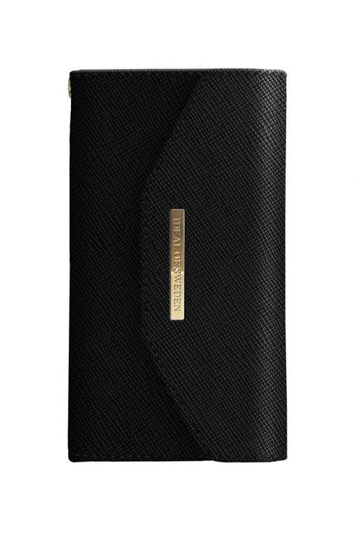 Mayfair Clutch Black iPhone 8-7-6-6S Plus.jpg