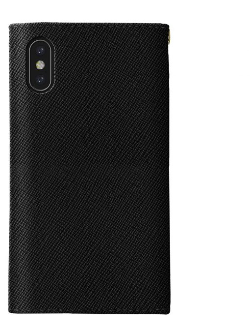 Mayfair Clutch Black iPhone XS-X 2.jpg