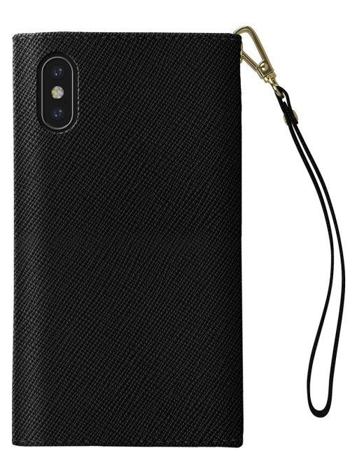 Mayfair Clutch Black iPhone XS-X 3.jpg