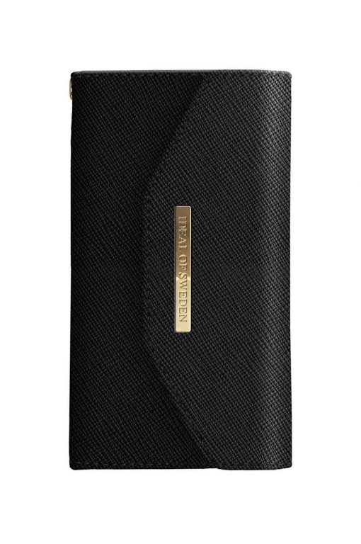 Mayfair Clutch Black iPhone XS-X.jpg