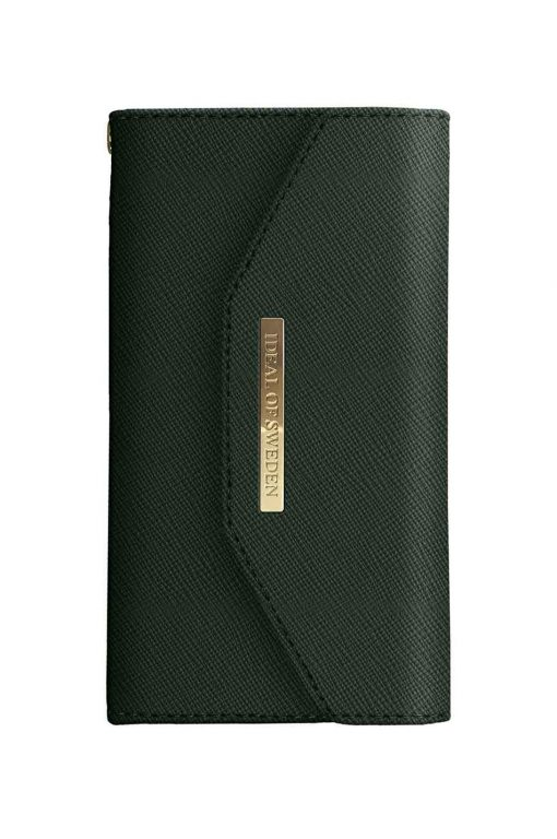 Mayfair Clutch Green iPhone 8-7-6-6S.jpg
