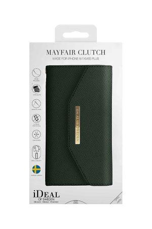 Mayfair Clutch Green iPhone 8-7-6-6S Plus 4.jpg