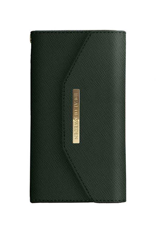Mayfair Clutch Green iPhone 8-7-6-6S Plus.jpg