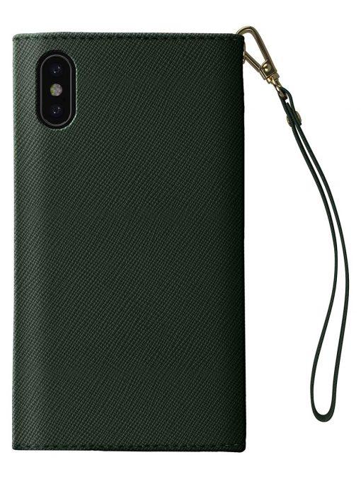 Mayfair Clutch Green iPhone XS-X 2.jpg