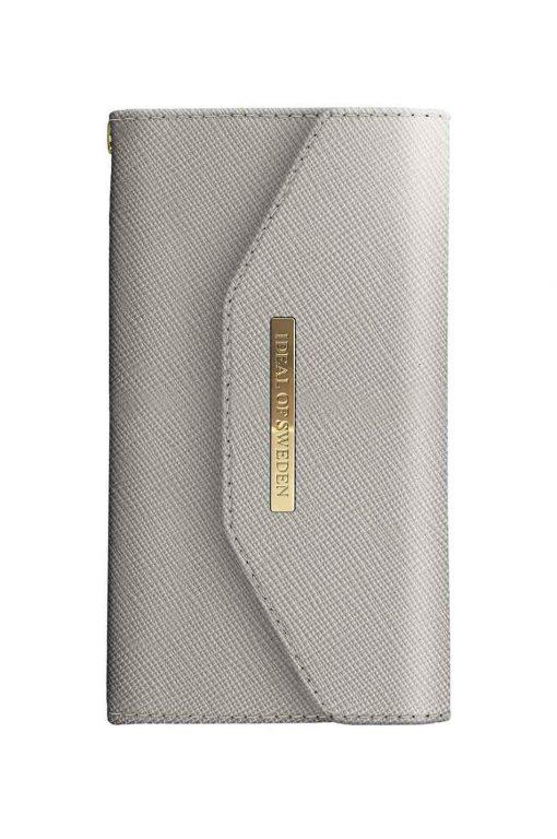 Mayfair Clutch Light Grey iPhone 8-7-6-6S.jpg