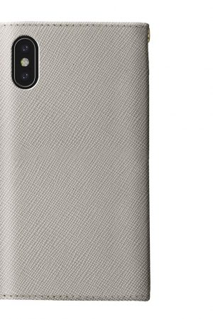 Mayfair Clutch Light Grey iPhone XS-X 2.jpg