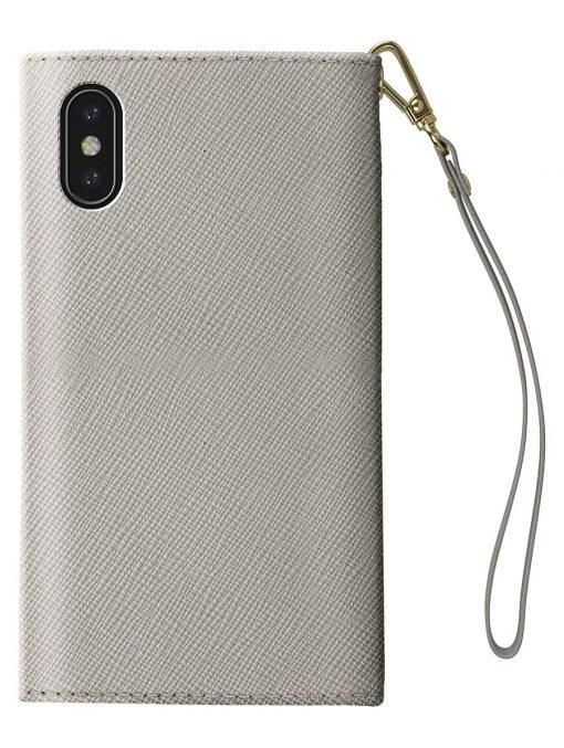 Mayfair Clutch Light Grey iPhone XS-X 3.jpg