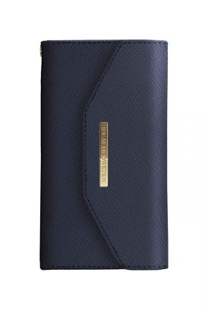 Mayfair Clutch Navy iPhone 8-7-6-6S Plus