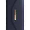 Mayfair Clutch Navy iPhone XS-X