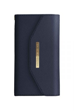 Mayfair Clutch Navy iPhone XS-X.jpg