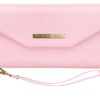 Mayfair Clutch Pink iPhone 8-7-6-6S