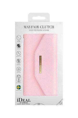 Mayfair Clutch Pink iPhone 8-7-6-6S 7.jpg