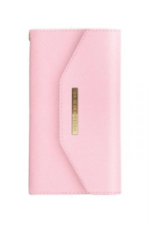 Mayfair Clutch Pink iPhone XS-X