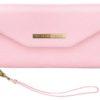 Mayfair Clutch Pink iPhone XS