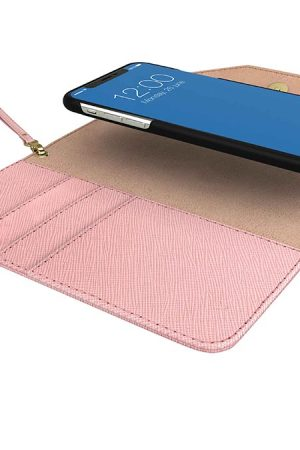 Mayfair Clutch Pink iPhone XS-X 6.jpg