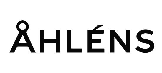 åhlens mobello logo