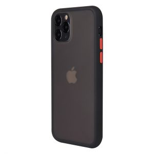 Frosted Poly Black iPhone 11 Pro