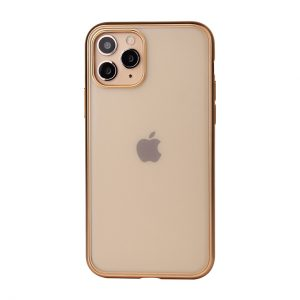 Nude Poly Gold iPhone 11 Pro