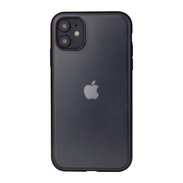 Nude Poly Space Gray iPhone 11