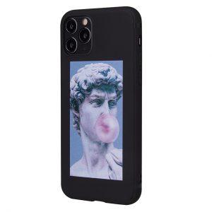 PopCase Art Bubble Gum - iPhone 11 Pro