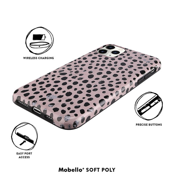 Mobello Soft Poly