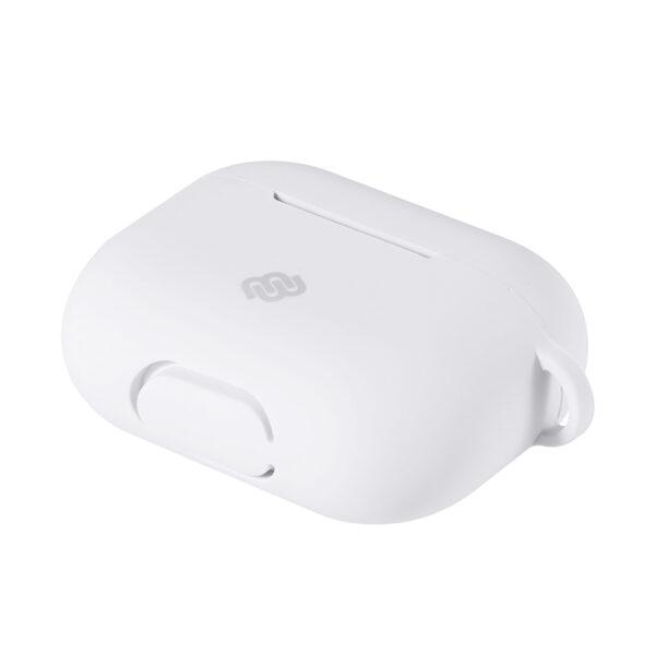 Velvet Silicone Vit - Airpods Pro