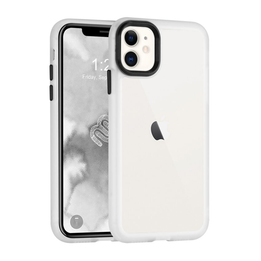 Mobello Frosted Poly